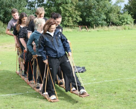 Duke of Edinburgh Gold Residential