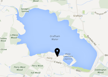 Find Grafham Water Centre